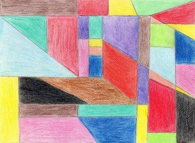 Art - Hickey, Dorothy -