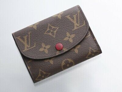 IN STOCK- 1:1 Louis Vuitton ROSALIE  Coin Wallet - M41939