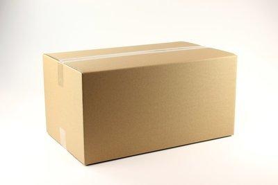 Basic verzenddoos large, 250 stuks (EUR 1,48 per stuk)