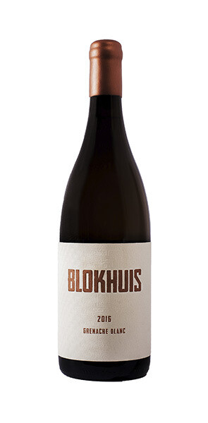 Blokhuis - Grenache Blanc