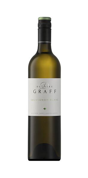 Luxury Range - Sauvignon Blanc