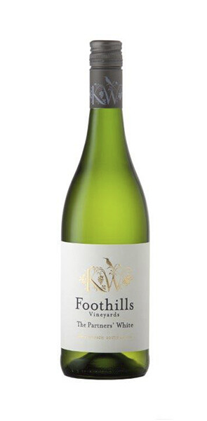 Foothills Range - Partners White