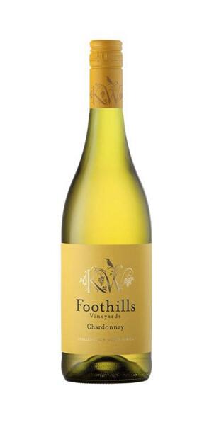 Foothills Range - Chardonnay
