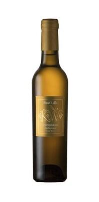 Monogram Range - Straw Wine Viognier