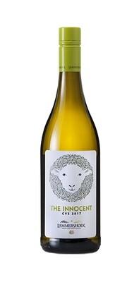 The Innocent Range - White Blend CVS