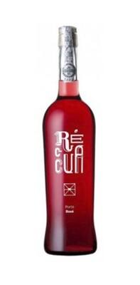 Poto Réccua Rosé Cocktail