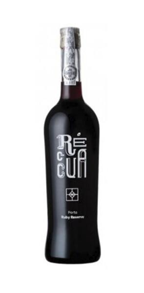Porto Réccua Ruby Reserva Cocktail