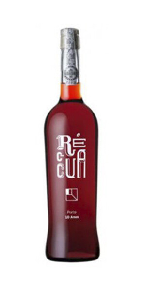 Porto Réccua 10 Anos Cocktail