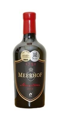Straw Wine - Mooistrooi