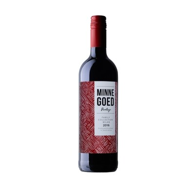 Family Collection - Minnegoed Pinotage