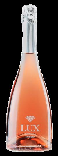 LUX Brut Rosé