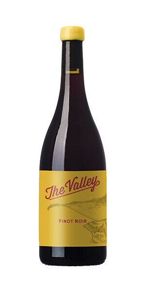 The Valley Pinot Noir