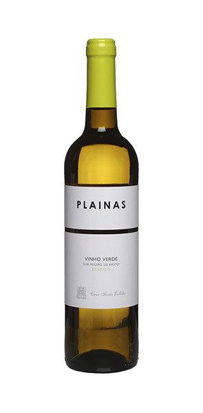 Plainas Branco - Azal/Arinto