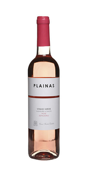 Plaines Rosé - Colheita