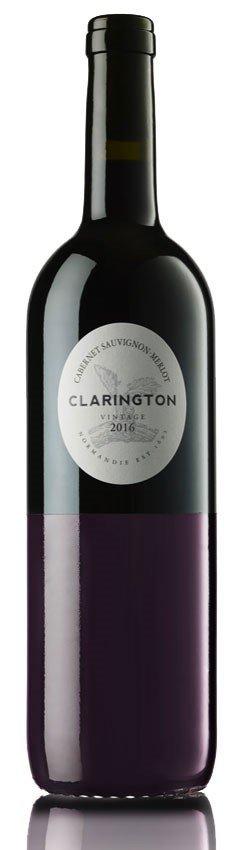 Clarington - Cabernet/Merlot