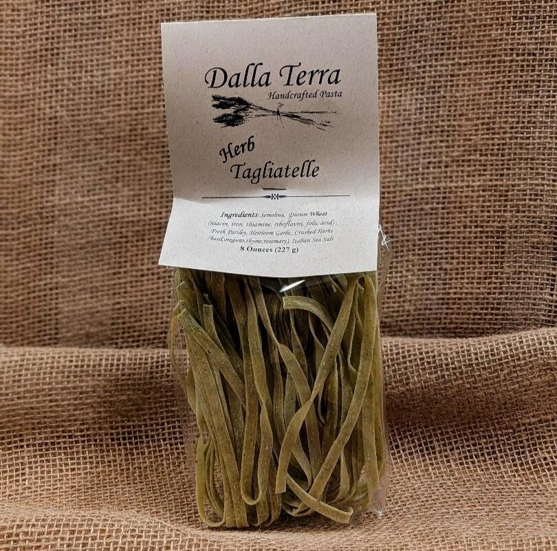 Herb Tagliatelle