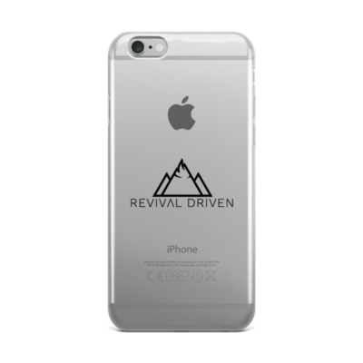 RDC iPhone Case