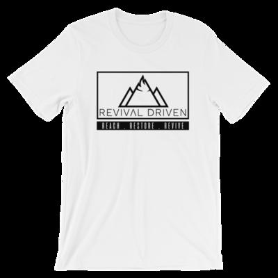 RDC Short-Sleeve Unisex T-Shirt