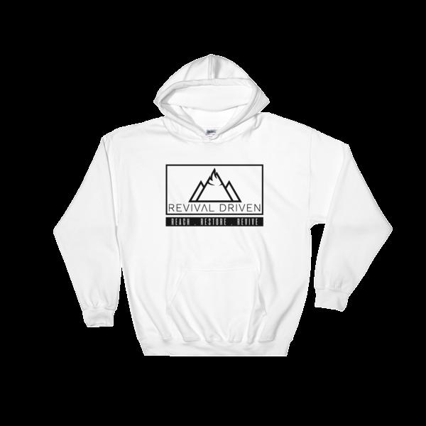 RDC 3R Hooded Sweatshirt