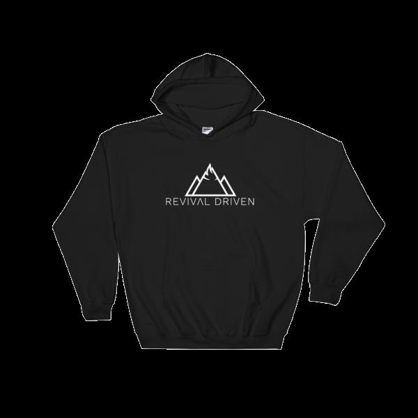 RDC Hooded Sweatshirt
