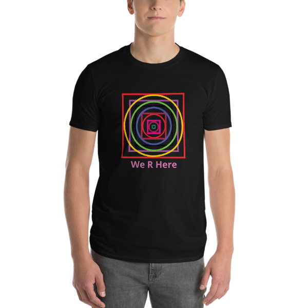 PAVAA Pride T-Shirt