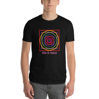 PAVAA Pride T-Shirt