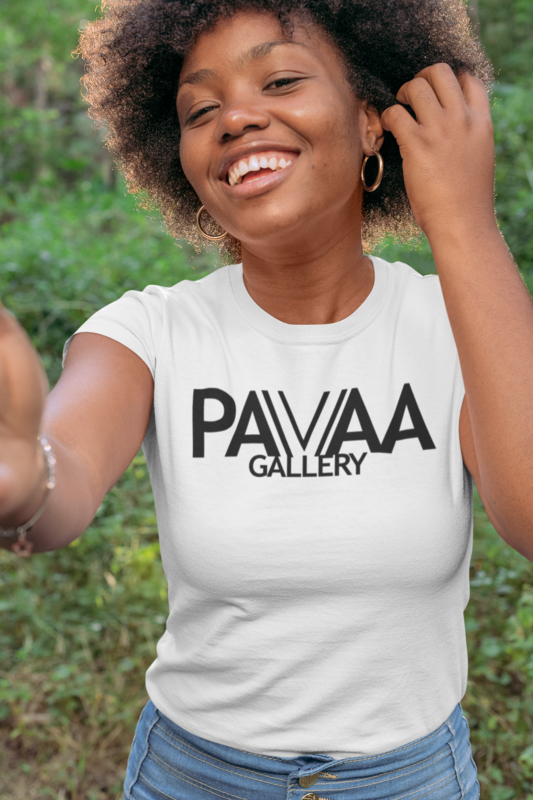PAVAA Gallery Signature Tee