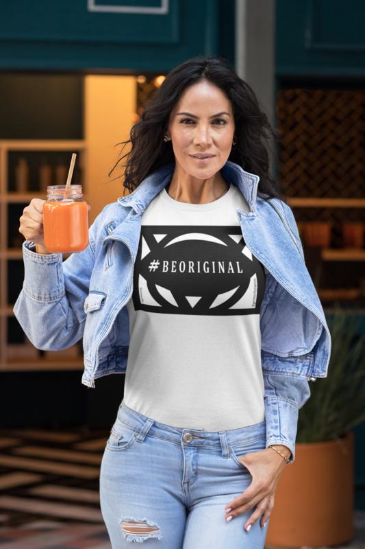 #BEORIGINAL t-shirt