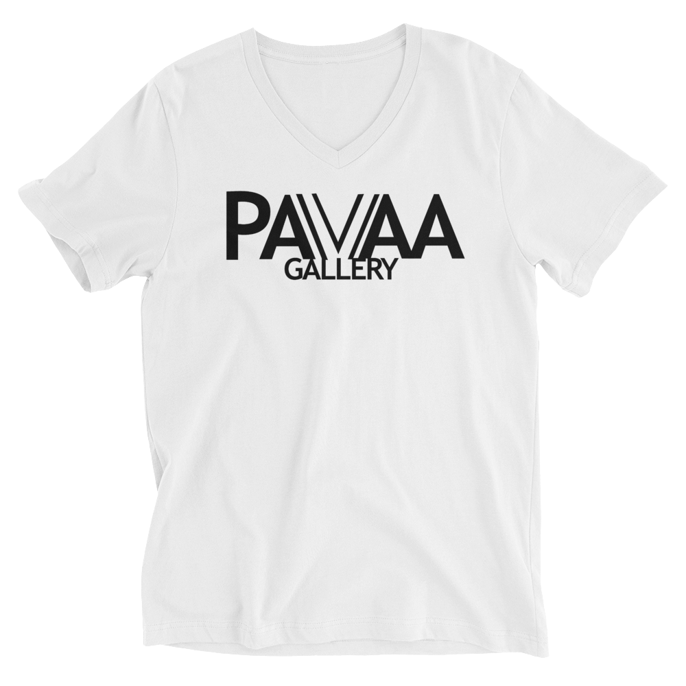 PAVAA V-Neck T-Shirt
