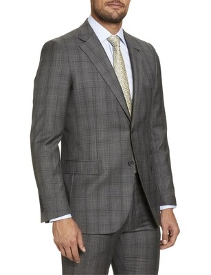 SI Florence Grey Suit