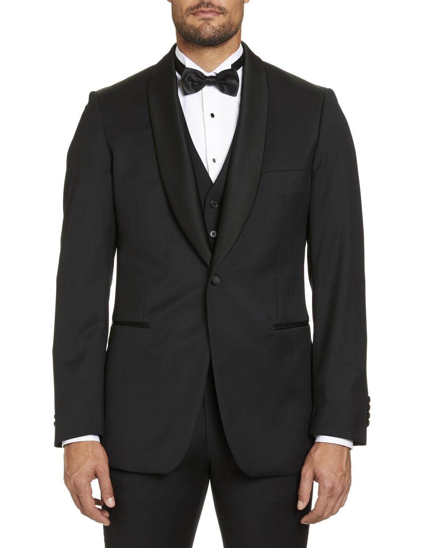 SI-Savoy Tuxedo
