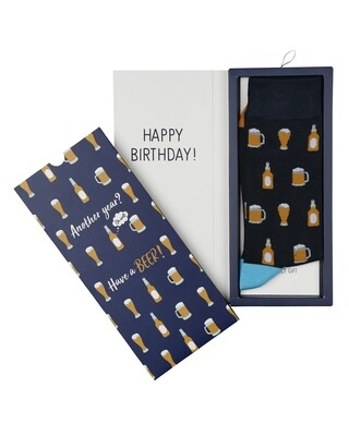 Beer Gift Card