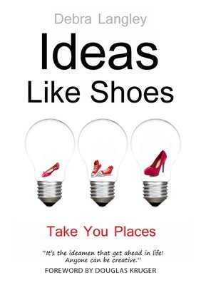 Ideas Like Shoes