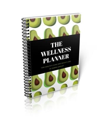 The Wellness Planner Ebook