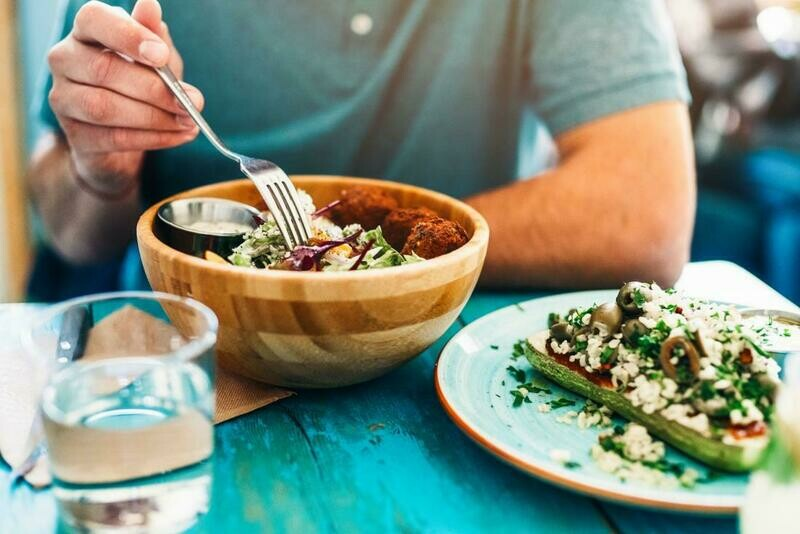 How to Eat Plant Based and Get Everything You Need - Online Class