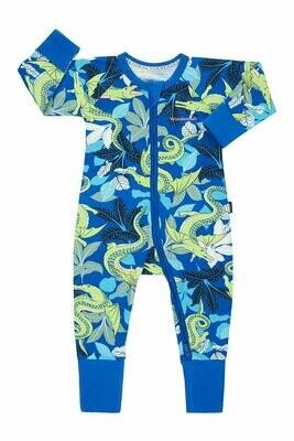 Blue Dragon Wondersuit