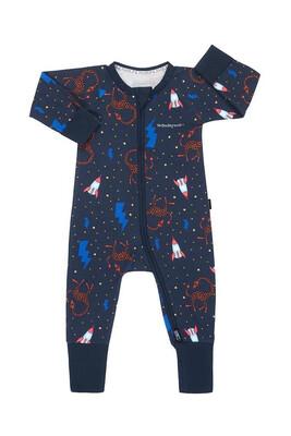 Rocket Wondersuit
