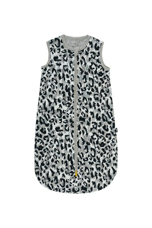 Summer Sleep Sack (grey)
