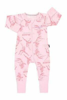Marvel Pink Wondersuit