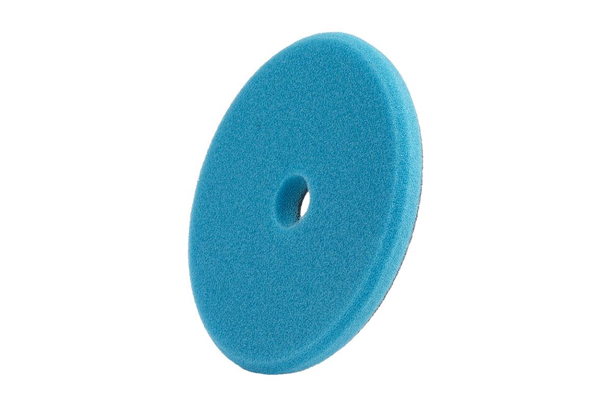 145/15/125 - ZviZZer TRAPEZ Slim - СИНИЙ экстра твердый (быстро режущий) полировальный круг [stable hard]