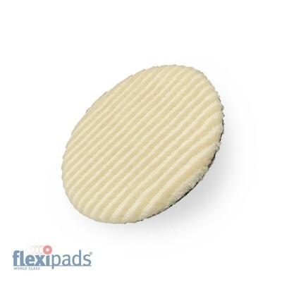 130 мм FlexiPads Гибридный полировальный круг (шерсть/микрофибра)