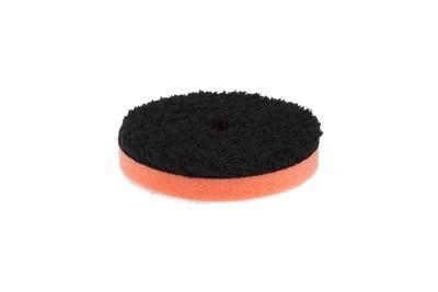 80 мм Flexipads черный режущий 1-STEP микрофибровый круг