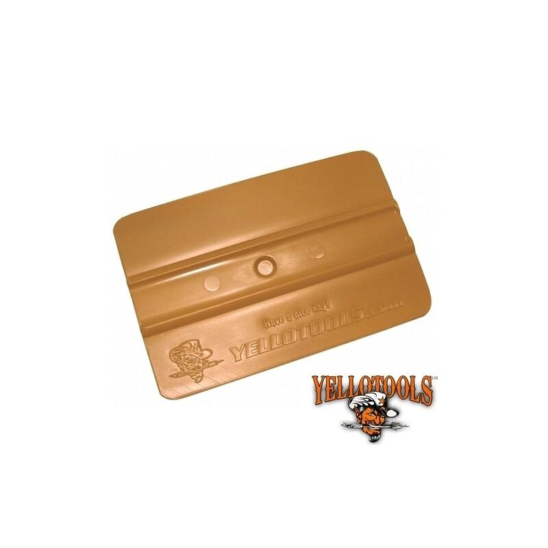 YelloTools ProBasic Золотой 100мм, жесткость 72