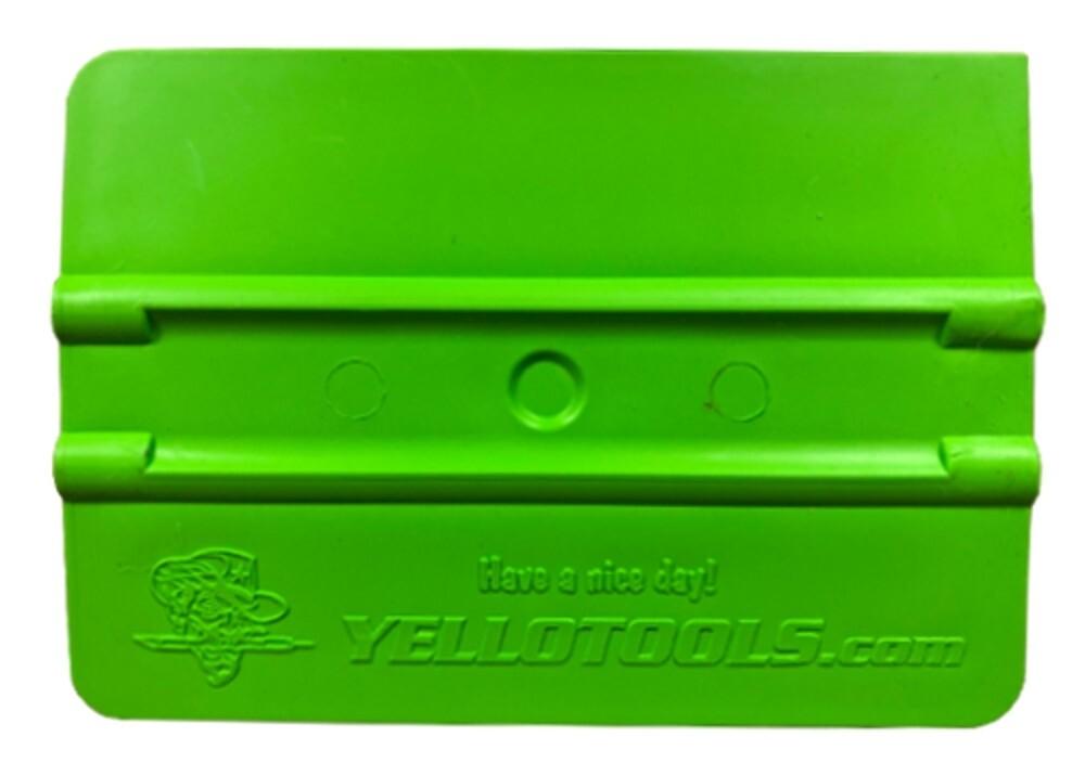 YelloTools ProBasic Зеленый 100мм, жесткость 40