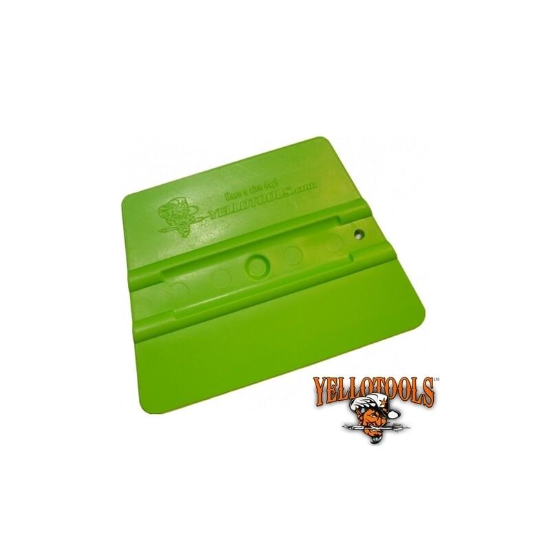 Yellotools Prowrap Зеленый 95*75мм жесткость 40