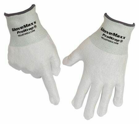 YelloTools Перчатки GloveMaxx ProWrap