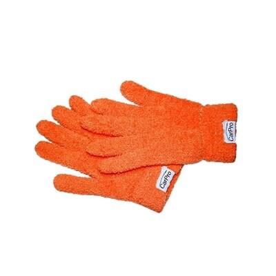 Car Pro MF Gloves микрофибровые перчатки для интерьера и нанесения восков