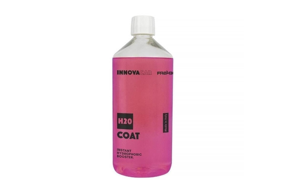 INNOVACAR H2O Coat Осушитель, бустер гидрофоба, воск
