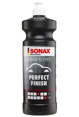 SONAX Perfect Finish  Финишная полировальная паста  1л