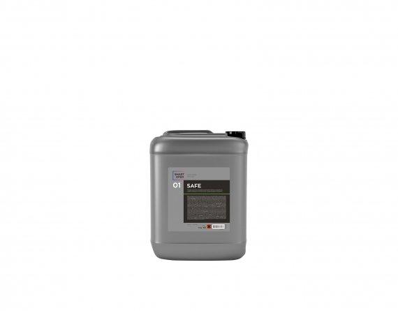 Smart Open 01 Safe - первичный бесконтактный состав с защитой хрома 6 кг,